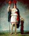 Figure allégorique de la République by Antoine-Jean Gros.png