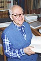 Fil dr Hans Gillingstam, Solna, dec 1997 01.jpg