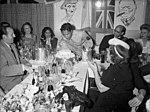 Film star Sabu's 21st birthday, Roosevelt Nightclub, Kings Cross, Sydney, 25 January 1945 - photographer Sam Hood (9712499057).jpg