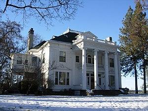 Cutter & Malmgren - Finch House
