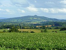 Fine view of May Hill - geograph.org.uk - 906969.jpg