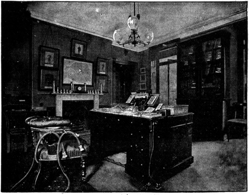 pine crest admire office table 4. Fire Brigade, Pg 30--The Strand Magazine, Vol 1, No 1 Pine Crest Admire Office Table 4