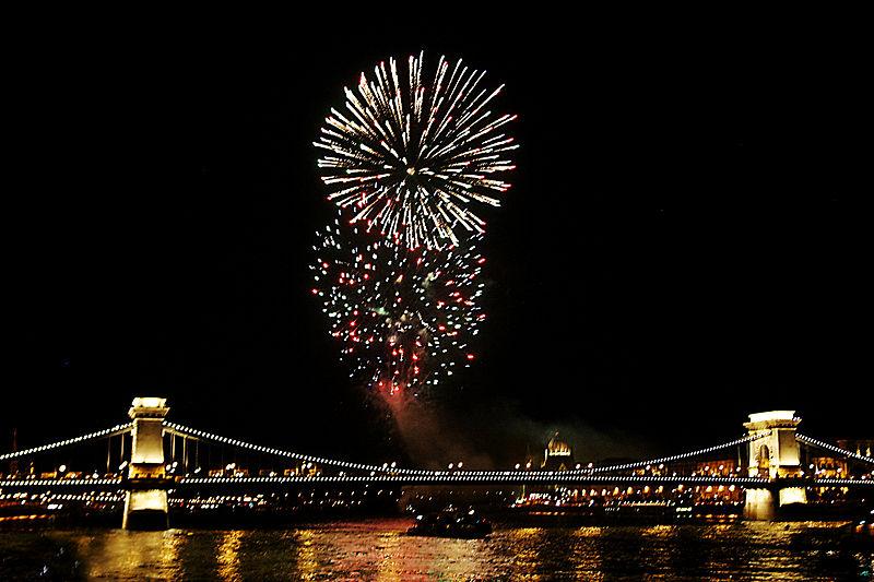 Fireworks on the Danube Bastille Day 2008.jpg