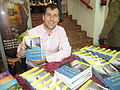 Firma en la librería San Pablo de Sevilla.JPG