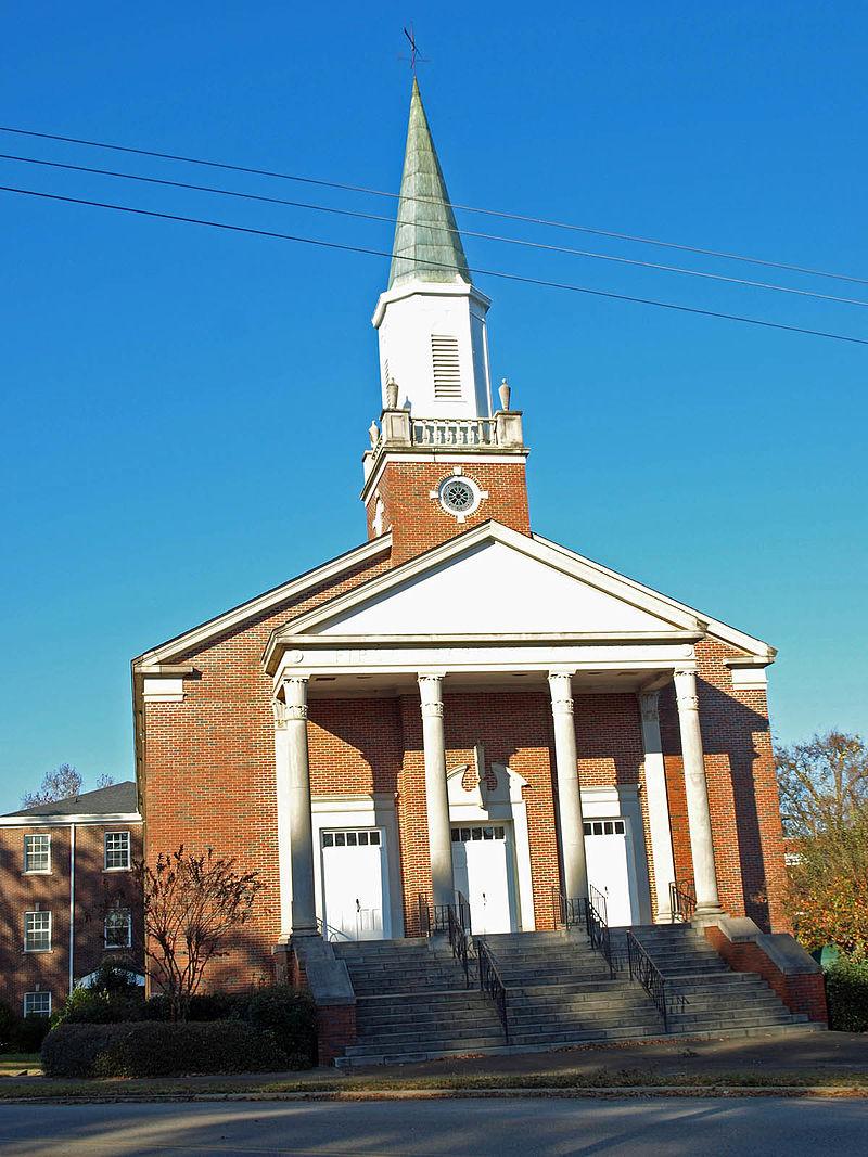 First Baptist Greenville Alabama Nov 2013.jpg