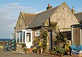 Fisherman's cottage at Boulmer - geograph.org.uk - 1381161.jpg