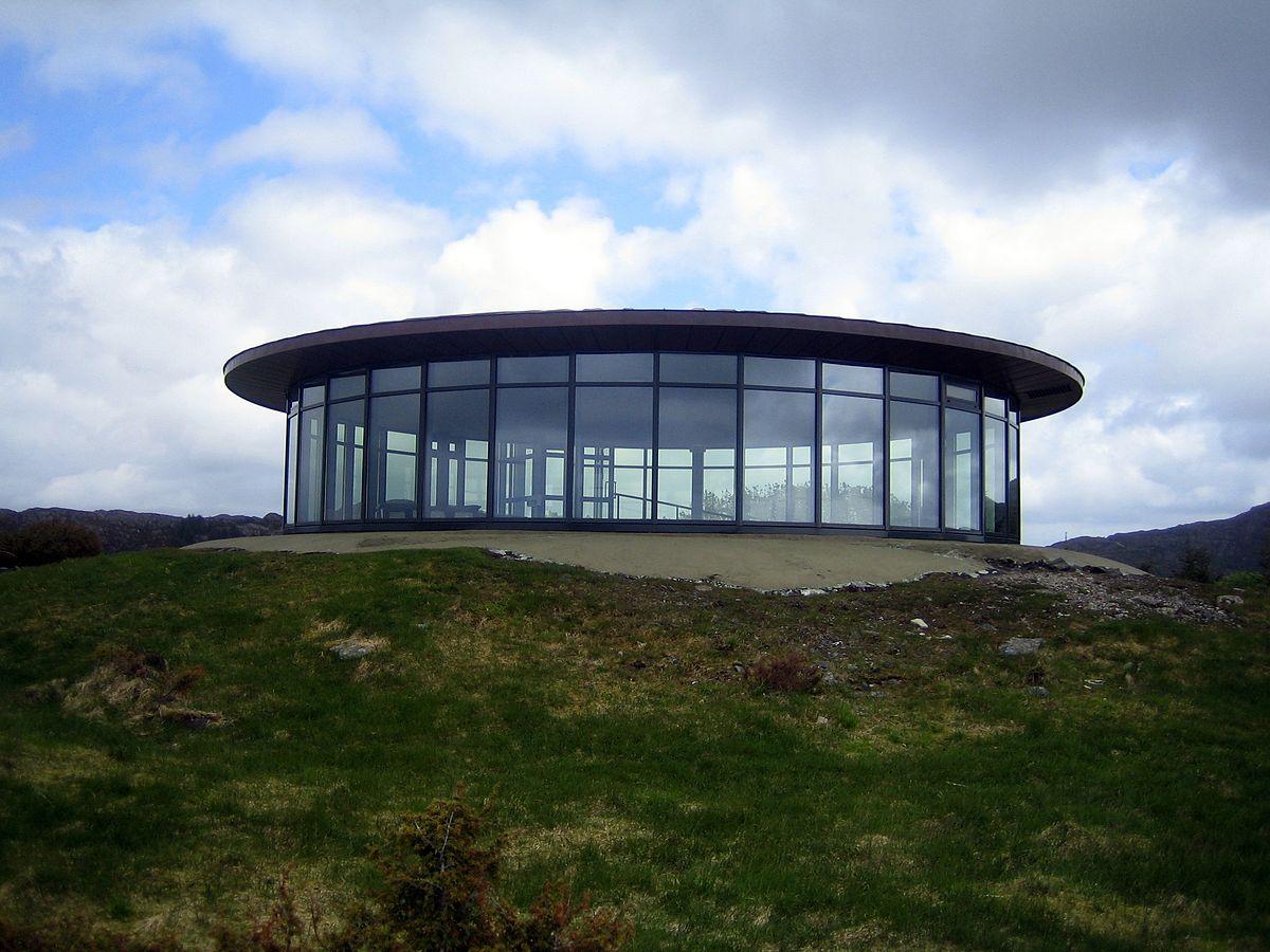 Fjell Fortress Wikipedia