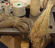 Afbeeldingsresultaat voor linnen vlas