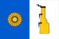 Flag of Borovichi (Novgorod oblast).png