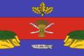 Flag of Gornoproleyskoe (Volgograd oblast).png