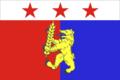 Flag of Krasnogvardeysky rayon (Stavropol krai).png