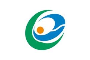 Kunisaki - Image: Flag of Kunisaki Oita