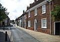 Fleetgate, Barton-Upon-Humber - geograph.org.uk - 949987.jpg