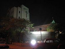 Flickr - Bakar 88 - Catholic Church in Cairo, Egypt.jpg