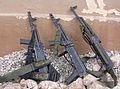 Flickr - Israel Defense Forces - Multiple Weapons Found on Neutralized Islamic Jihad Militants.jpg