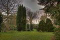 Flickr - Laenulfean - bushes and graves.jpg