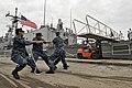 Flickr - Official U.S. Navy Imagery - USS De Wert departs Cleveland..jpg