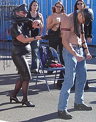 Flogging demo folsom 2004.jpg