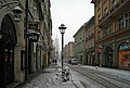 Florianska street, Old Town, Krakow, Poland.jpg