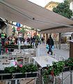 Flowers in Ledra and Onasagorou Street Nicosia Republic of Cyprus 0.jpg