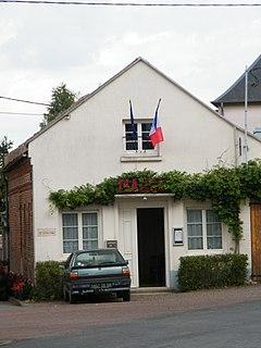 Fluy Commune in Hauts-de-France, France