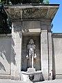 Fontaine du fellah, 42 rue de Sèvres, Paris 7.jpg