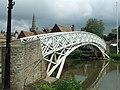 Footbridge - geograph.org.uk - 822979.jpg