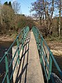 Footbridge over the Teign - geograph.org.uk - 1171403.jpg