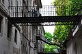 Footbridges in Nancy, rue des Écuries 2.jpg