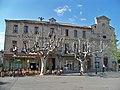Forcalquier - ancien collège PA00080394.JPG