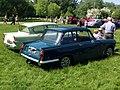 Ford Anglia 105E (1962-63) & Triumph Vitesse 2-litre MK.2 (1967-68) (26723215254).jpg