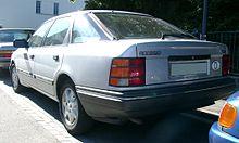 Ford Scorpio rear 20070801.jpg