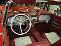 Ford Thunderbird Interior (36648431665).jpg