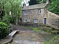 Ford at Beck Foot Cottage - geograph.org.uk - 470485.jpg