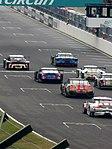 Formation lap at 2016 International Suzuka 1000km (12).jpg