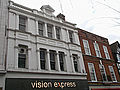 Former Vision Express building, High Street, SUTTON, Surrey, Greater London.jpg