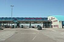 Former checkpoint Jarovce.jpg