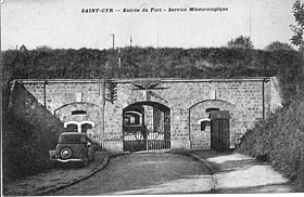 Image illustrative de l'article Fort de Saint-Cyr