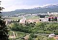 Forte di Rivoli, Blick nach Rivoli Veronese.JPG