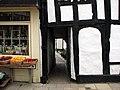 Framlingham, Queen's Head Alley - geograph.org.uk - 1964912.jpg