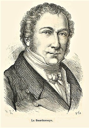 French legislative election, 1816 - Image: François Régis de La Bourdonnaye, comte de La Bretèche