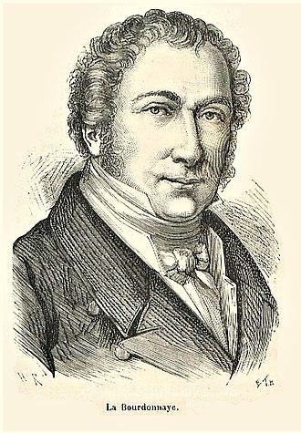 French legislative election, 1816 - Image: François Régis de La Bourdonnaye, comte de La Bretèche