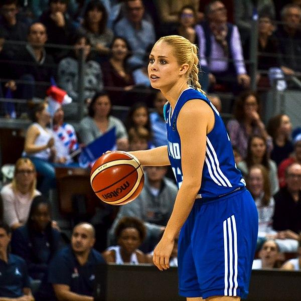 2021 EuroBasket Women betting odds