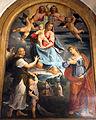 Francesco torbido detto il moro, ss. trinità, maria, e santi, 1530.JPG