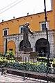 Francis of Assisi Church, Acambaro, Guanajuato State, Mexico 30.jpg