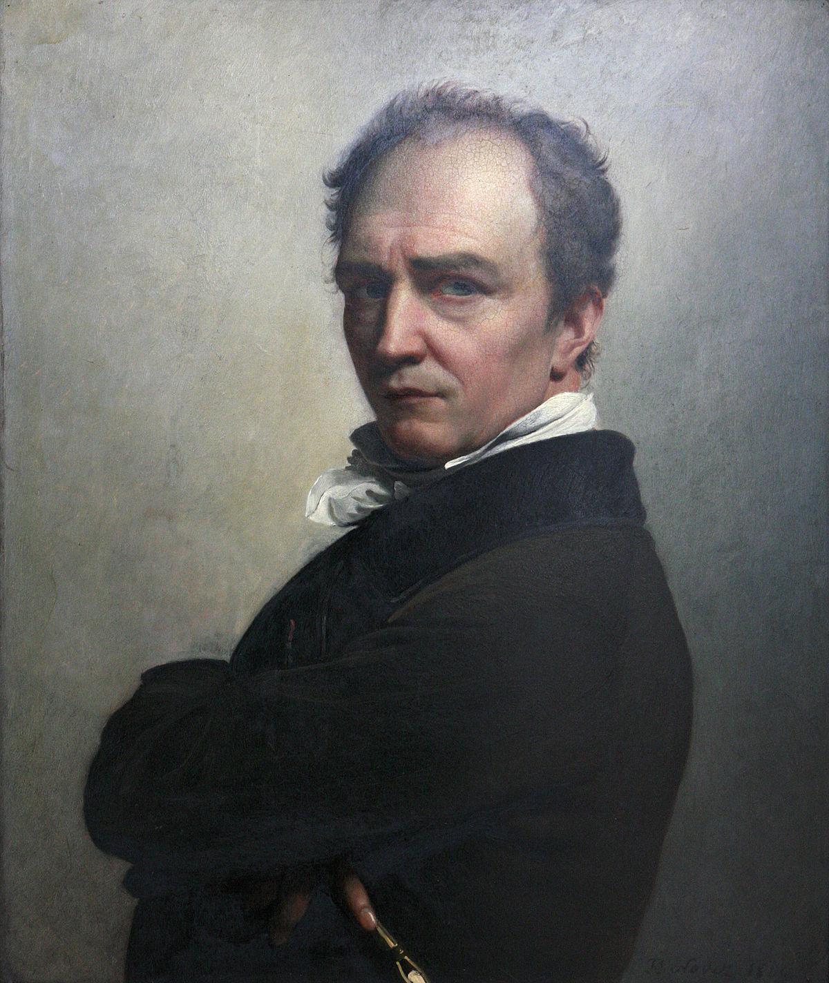 François-Joseph Navez - Wikipedia Joseph