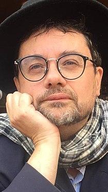 Portrait de François Ardeven