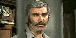 Frank Braña Spanish actor
