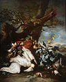 Franz Werner von Tamm - Dead Birds.jpg