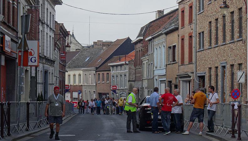 Frasnes-lez-Anvaing - Tour de Wallonie, étape 1, 26 juillet 2014, départ (A07).JPG